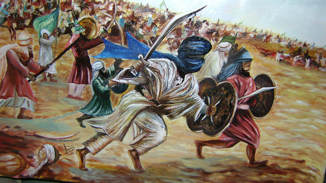 Islamicwar